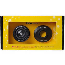 Holga FEL-F7S Fisheye Lens Kit