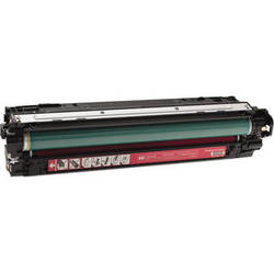 HP 307A Magenta Laserjet Toner Cartridge