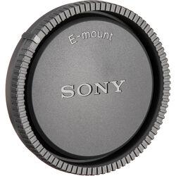 Sony R1EM Rear Lens Cap for E-Mount Lenses (Dark Gray)