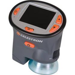 Celestron 44310 Portable LCD Digital Microscope