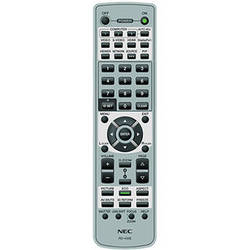 NEC RMT-PJ33 Replacement Remote Control