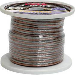 Pyle Pro PSC14100 14-Gauge High-Quality Speaker Zip Wire (100' Spool)