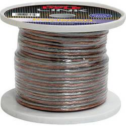 Pyle Pro PSC16250 16-Gauge High-Quality Speaker Zip Wire (250' Spool)