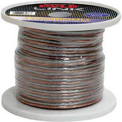 Pyle Pro PSC181000 18-Gauge High-Quality Speaker Zip Wire (1000' Spool)