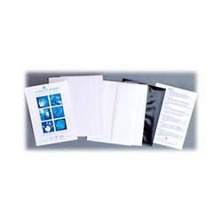 "Blue Sunprints Cyanotype Notecard Kit - 5 x 7"""