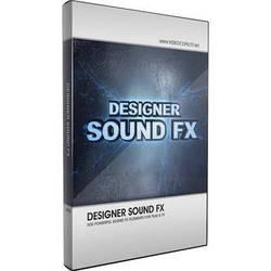 Video Copilot Designer Sound FX