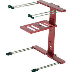 Stanton Uberstand Laptop Stand (Red)