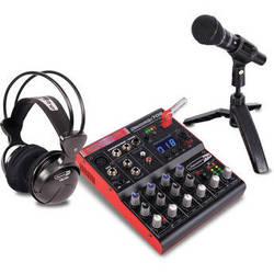 Jammin StudioPack 702 Recording Studio Kit