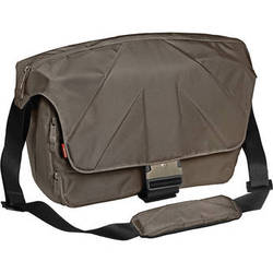 Manfrotto Stile Collection: Unica VII Messenger Bag (Bungee Cord)