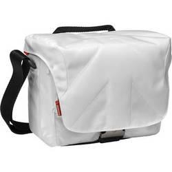 Manfrotto Stile Collection: Bella VI Shoulder Bag (White)