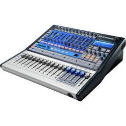 PreSonus StudioLive 16.0.2 Performance & Recording Digital Mixer
