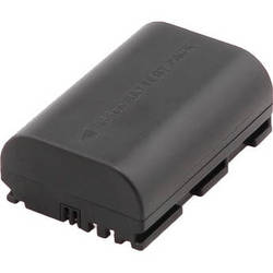 Zacuto Z-CB LP-E6 Compatible Battery