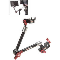 Zacuto Zonitor Handheld Kit for 15mm/19mm Rods