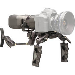 Cinevate Inc Simplis Pro DSLR Support Rig Kit