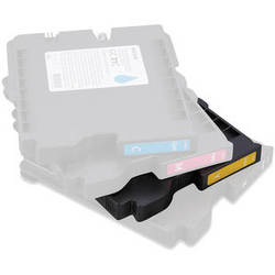 Ricoh Yellow Print Cartridge For GX e3300 Series