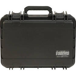 "SKB Military-Standard Waterproof Case 6"" Deep (W/ Layered Foam)"
