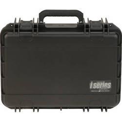 """SKB Military-Standard Waterproof Case 6"""" Deep (W/ Dividers)"""