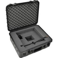SKB Mil-Std Waterproof Case with Yamaha DTX-MULTI 12 Custom Interior