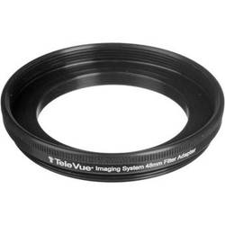 """Tele Vue 48mm Filter Adapter for 2.4"""""""