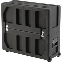 "SKB Roto-Molded LCD Case for 20 - 26"" Screens"