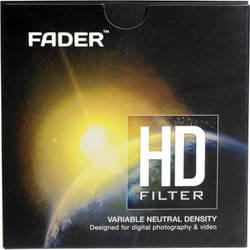 Fader Filters 52mm HD Variable Neutral Density Filter