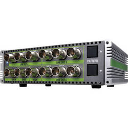 Grass Valley ADVC G4 Sync Generator with Reference In