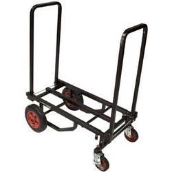 Ultimate Support JS-KC90 Jamstand Karma Series Adjustable Professional Equipment Cart