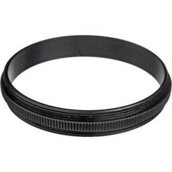 General Brand 52mm to 55mm Macro Coupler (Male to Male)