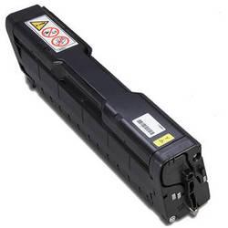 Ricoh  Yellow Toner for Select SP C Series Printers