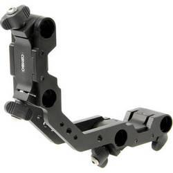 Cambo CS-154 Rod Clamp Quad Parallel (15mm)