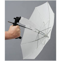 "Lastolite Brolly Grip Kit with 20"" Umbrella"