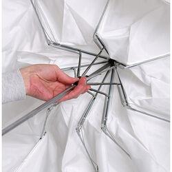 "Lastolite Trifold Umbrella (35.4"")"