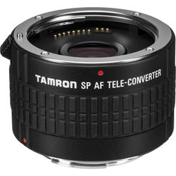 Tamron 2x SP AF Pro Teleconverter for Canon EOS