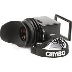 Cambo CS-30 HDSLR Viewing Loupe 3 (Universal)