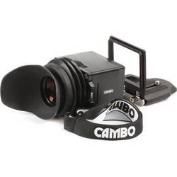 Cambo CS-33 HDSLR Viewing Loupe 3 Set (5D Series)