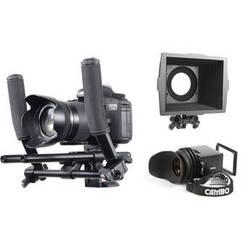 Cambo Cilix 2-Grip Handgrip Rig for HDSLR Cameras