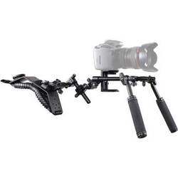 Cambo Eris Fully Adjustable HDSLR Support