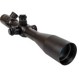 Sightmark 4-16x44 Triple Duty Riflescope (Duplex Reticle)