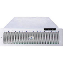 JMR Electronics 16TB BlueStor 16-Bay SAS Expander JBOD Dual BP With RAID Controller/ Drives/ Cables
