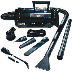 METRO DataVac DataVac Pro Series Toner Vac & Micro Cleaning Tools (1.17 HP Motor)