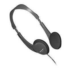 Comtek LS-3 On-Ear Mono Headphones