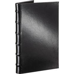 Pioneer Photo Albums CLB-346 Sewn Bonded Leather Bi-Directional 300 Pocket Album (Black)