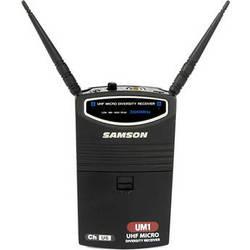 Samson UM1 Portable Micro Receiver