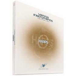 Vienna Symphonic Library Harps - Vienna Instruments