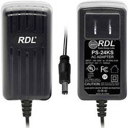 RDL PS-24KS 24VDC Switching Power Supply