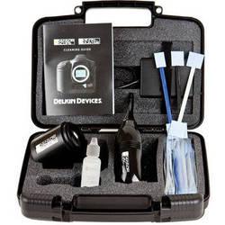Delkin Devices SensorScope DSLR Camera Sensor Cleaning System
