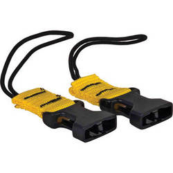 Beneath the Surface Adapter Strap for Non BTS Tray (Yellow)