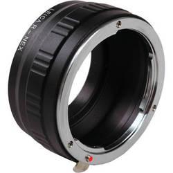 Dot Line NEX Adapter for Leicaflex SLR Lenses