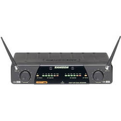 Samson CR277 Wireless Microphone Receiver
