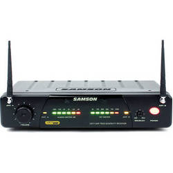 Samson CR77 Wireless Microphone Receiver